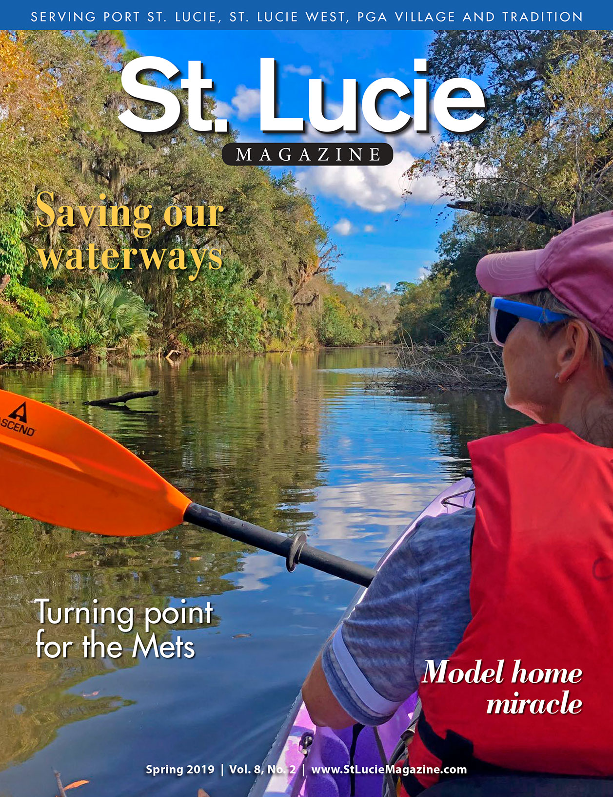 SPRING 2019 ONLINE EDITION