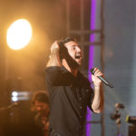 Jake Owen brought in a crowd of approximately 6,000 fans for a concert to benefit the Jake Owen Charity Foundation.