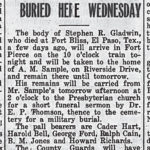 St. Lucie County Tribune Feb. 18, 1919