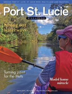 Port St. Lucie Magazine Spring 2019