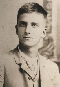 Robert Reed Gladwin