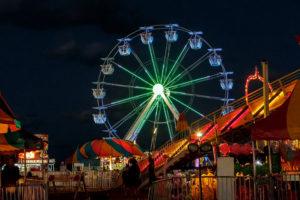 SLC Fair Midway