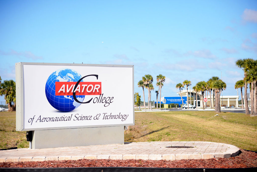 Aviator college