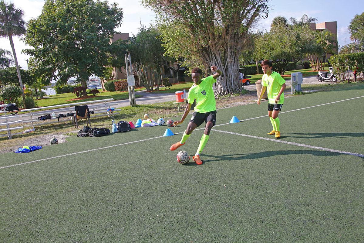 Club Med Soccer Academy