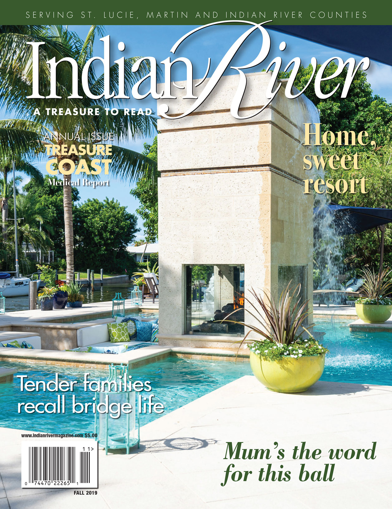 Indian River Magazine Fall 2019