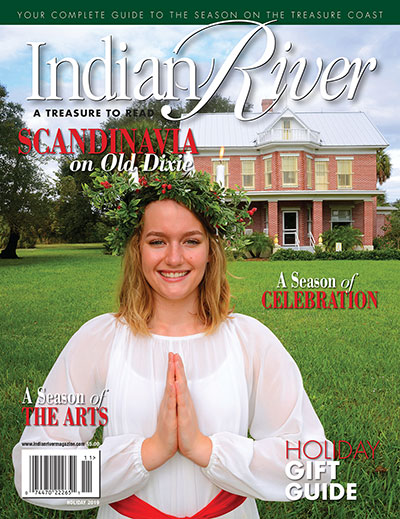 Indian River Magazine Holiday 2019
