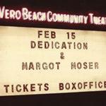 The Vero Beach Theatre Guild