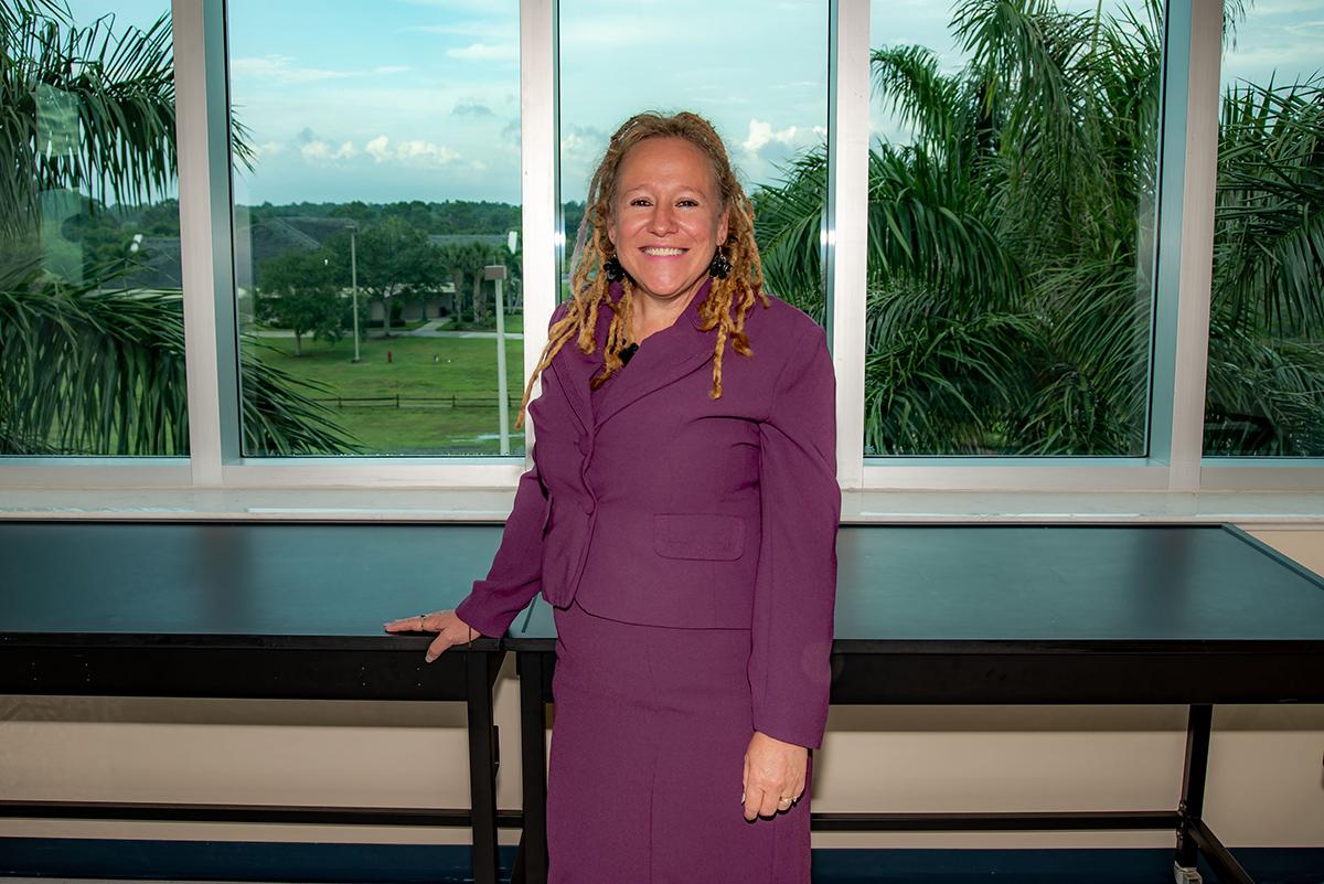 Kristy Wheeler Conway