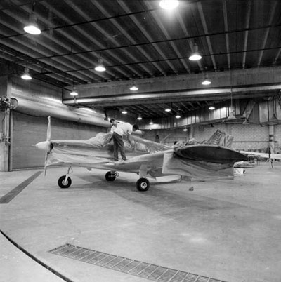 Piper Aircraft in 1973
