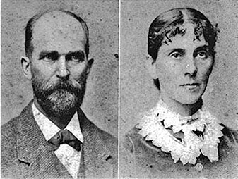 Henry and Sarah Gifford