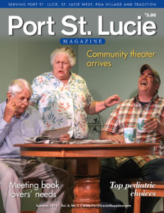 Port St. Lucie Magazine Summer 2019