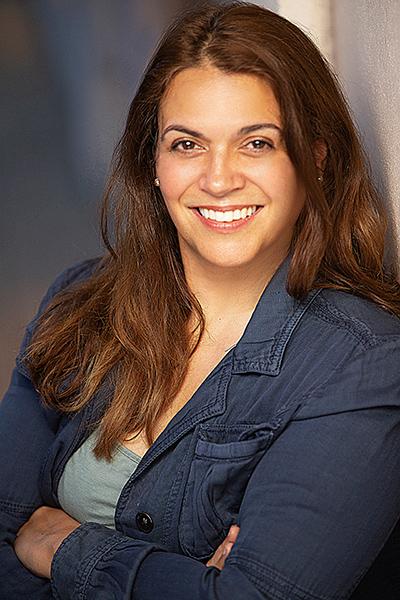 Samantha LaCroix