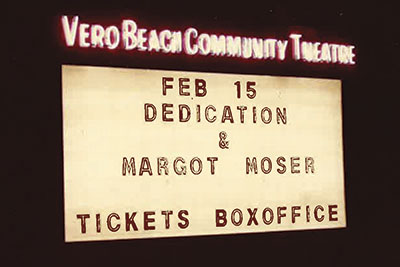 Vero Beach Community Theatre