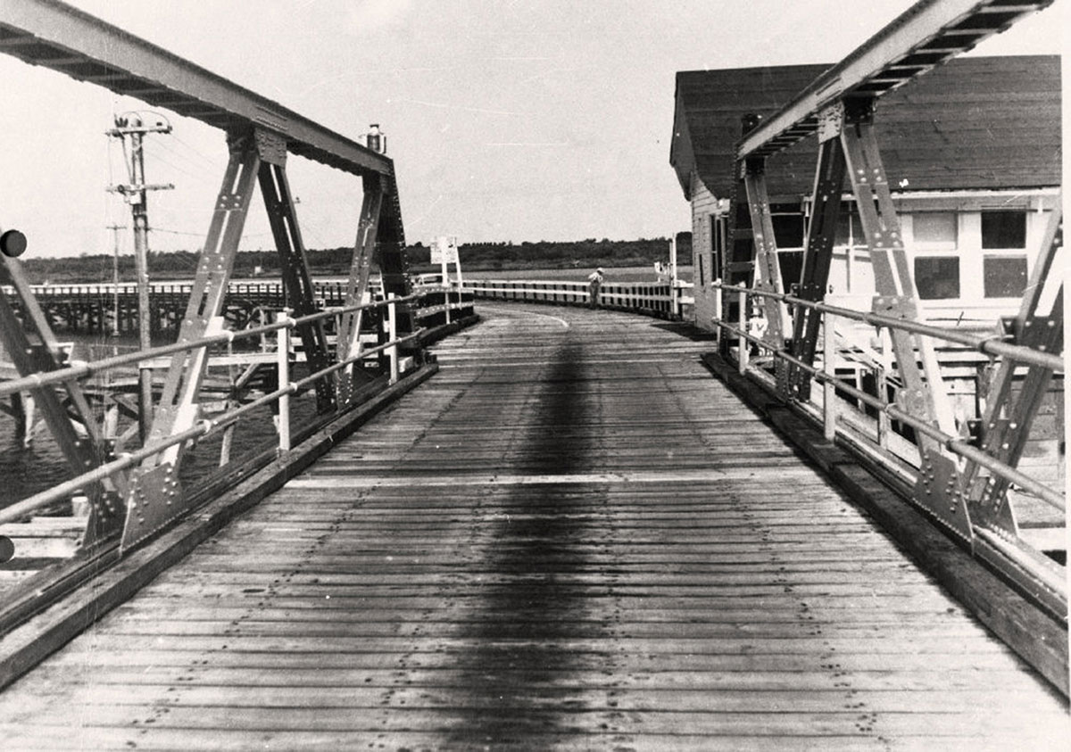 Vero Beach Bridge