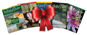 A year's subscription to Indian River Magazine
