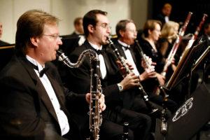 The Brevard Symphony Orchestra