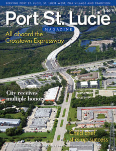 Port St. Lucie Magazine Fall 2019