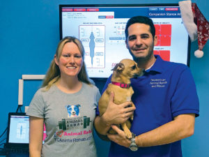 TREASURE COAST ANIMAL REHABILITATION AND FITNESS CENTER