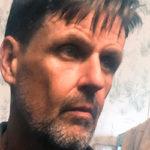 Archaeologist Alan Brech