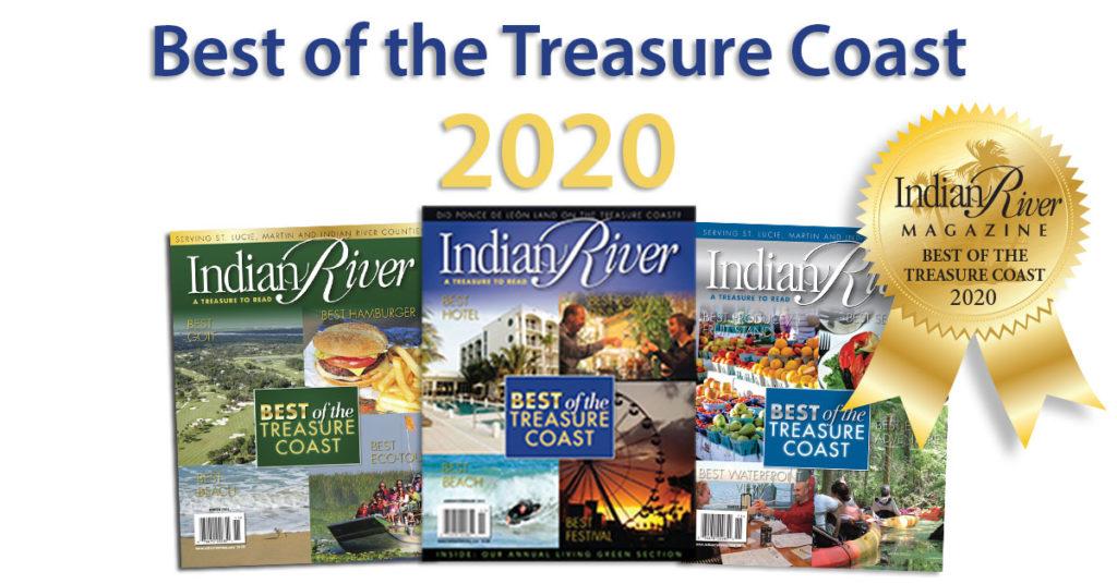 Best of the Treasure Coast 2020