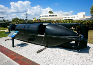 NATIONAL NAVY SEAL MUSEUM