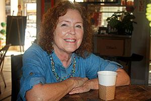Jill Cleveland