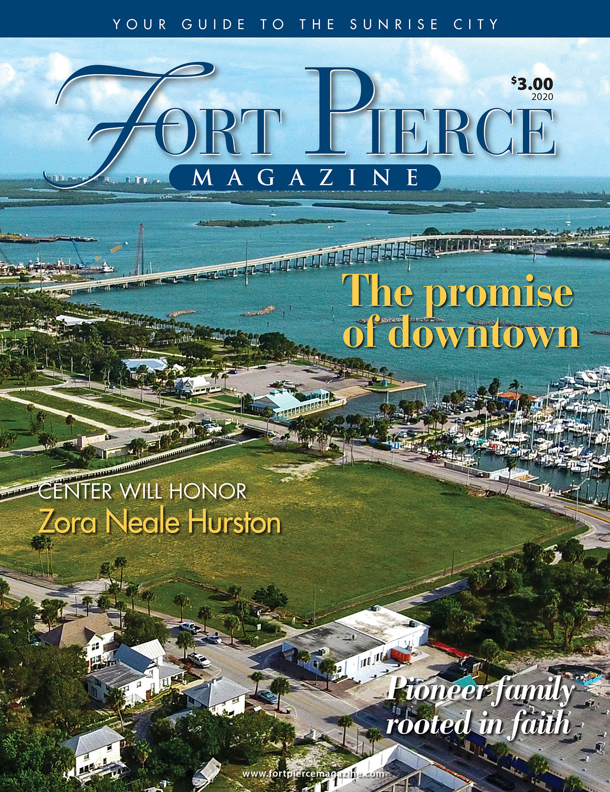 Fort Pierce 2019 ONLINE EDITION