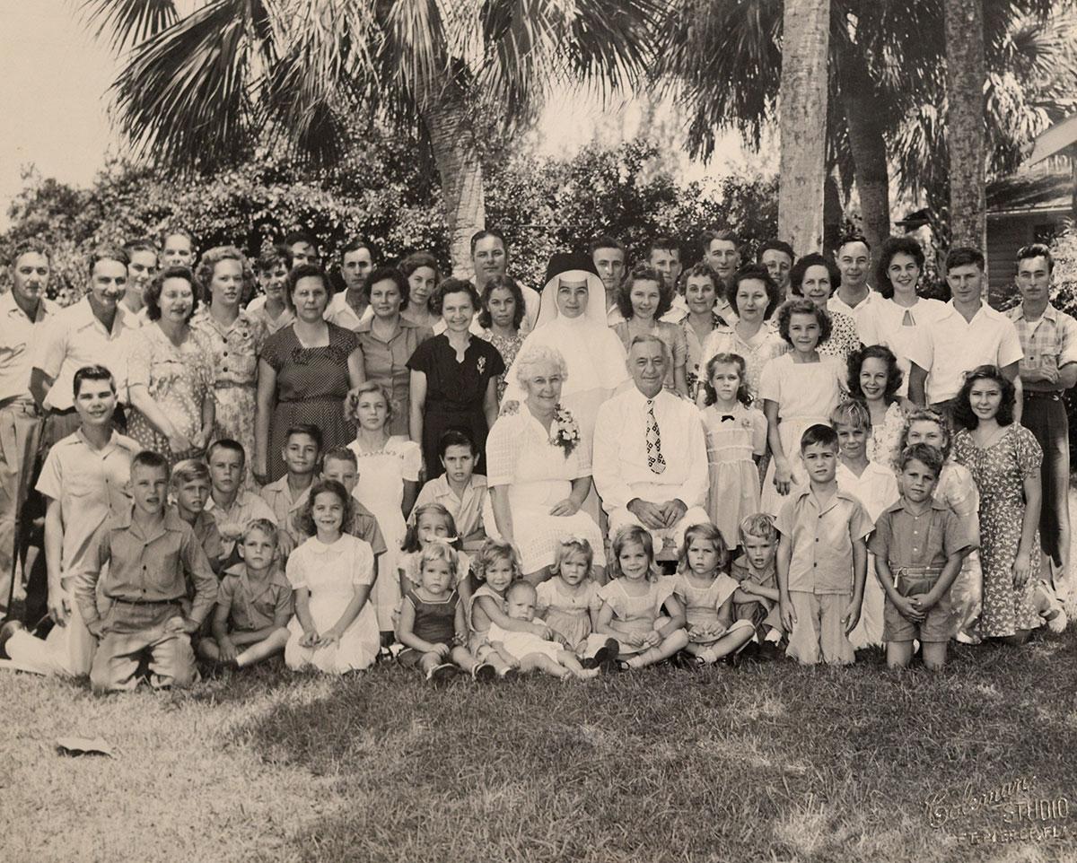 Guettler family