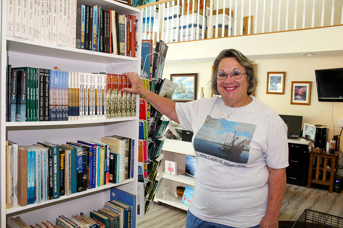 Florida Classics bookseller remains all in the family