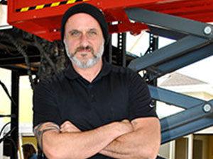 Michael Naffziger
