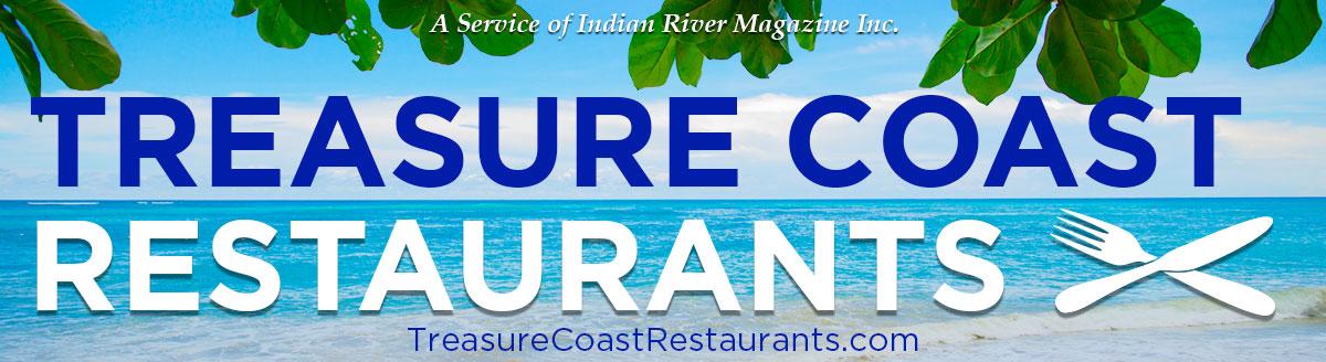 Treasure Coast Restaurants