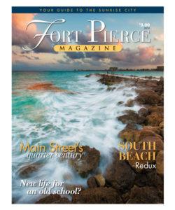 Fort Pierce Magazine 2014
