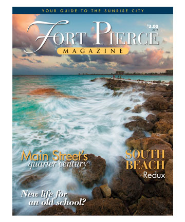 Fort Pierce Magazine 2014