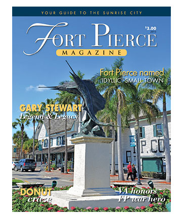 Fort Pierce Magazine 2015