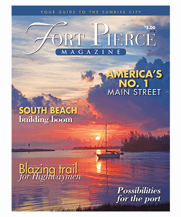 Fort PIerce Magazine 2016