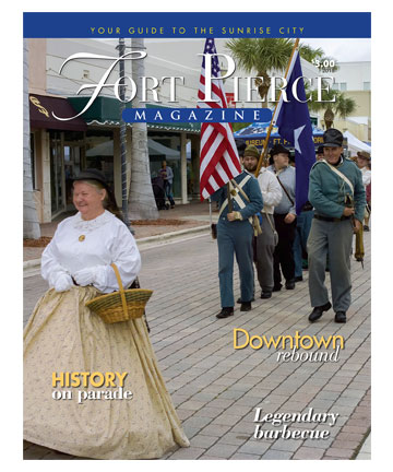 Fort Pierce Magazine 2018