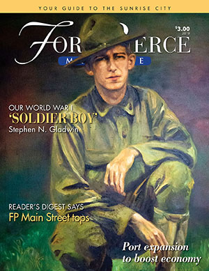 Fort Pierce Magazine 2019