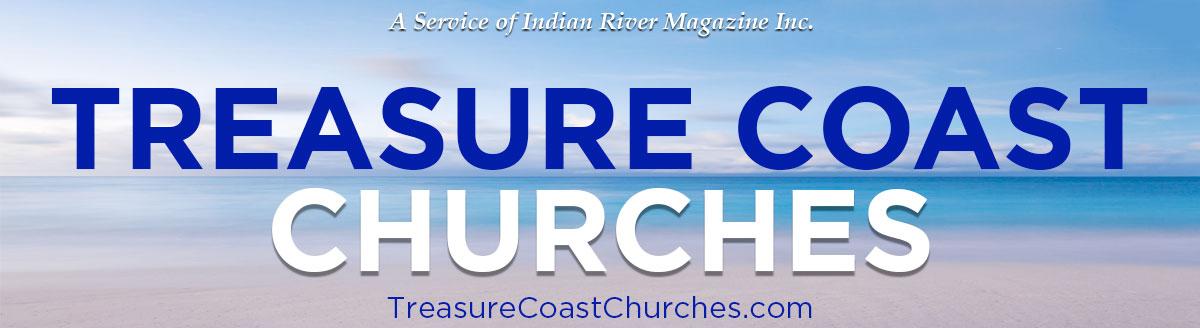 Treasure Coast Churches Directory
