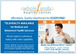 Whole Family Health Center