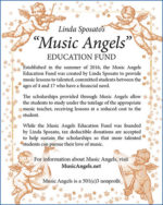 Music Angels Education Fund, Inc.
