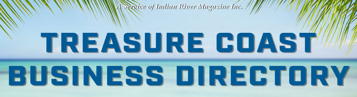 Treasure Coast Business Directory