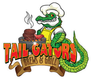 Tail-Gator's Brews & Grill