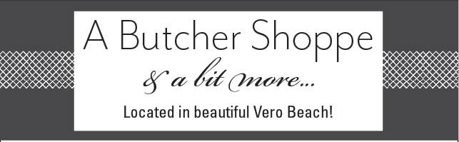 A Butcher Shoppe & A Bit More