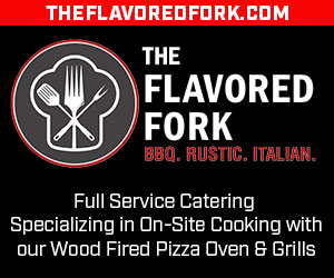 The Flavored Fork