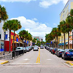 Downtown Fort Pierce