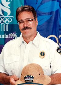 Robert Fabrey