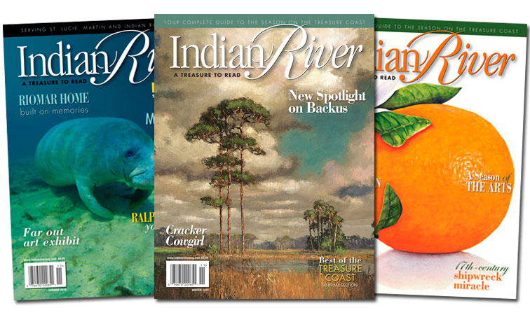 Indian River wins best writing and three other statewide awards