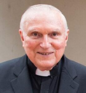 Rev. Charles Joseph Duster