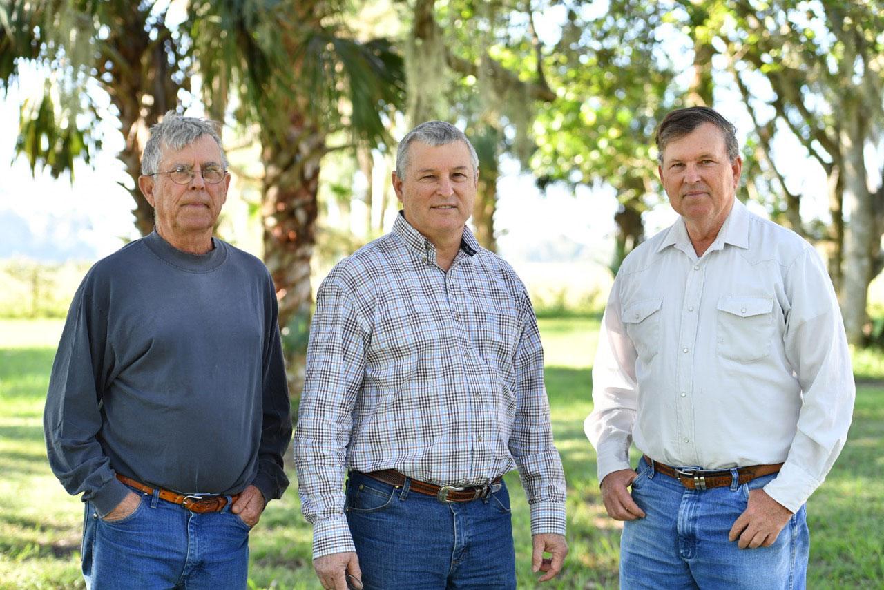 History of Adams Ranch headlines Treasure Coast History Festival