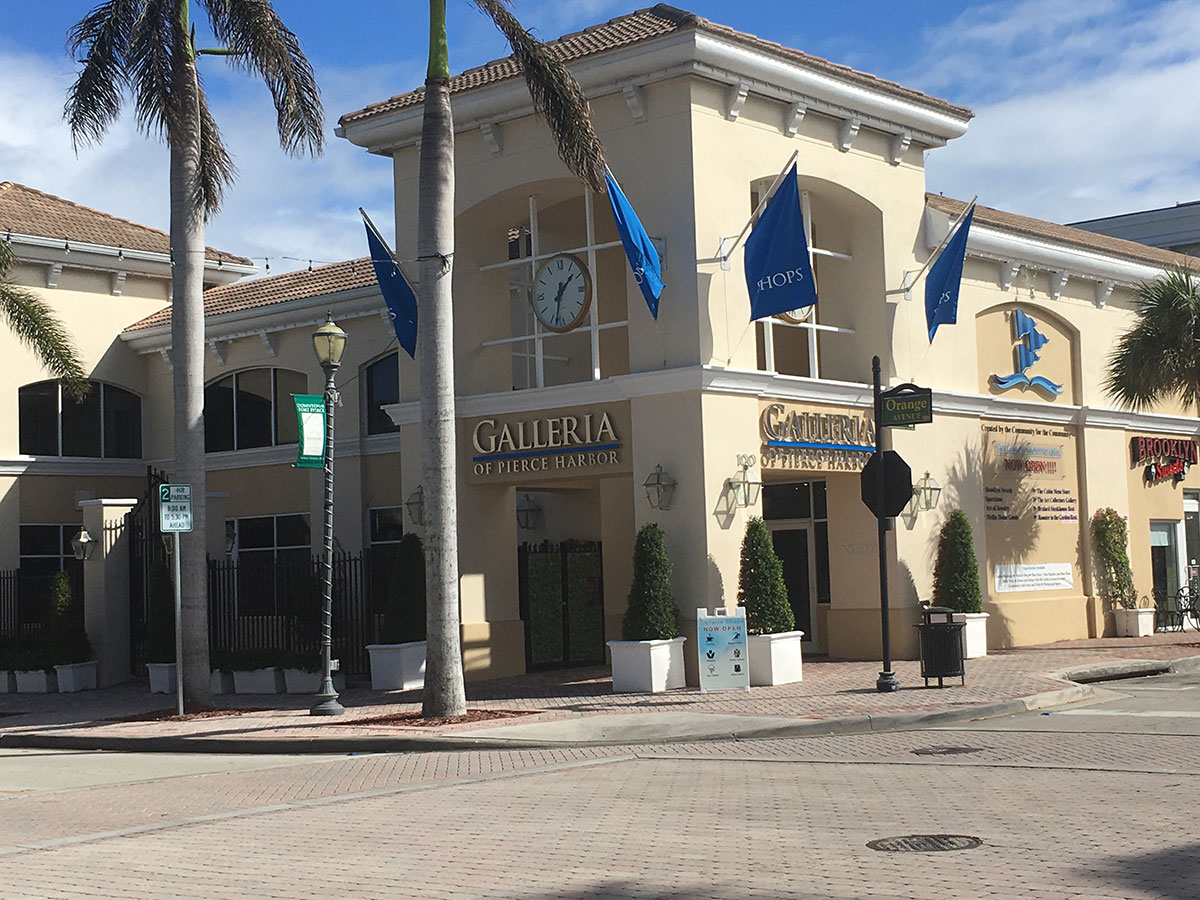 2 new restaurants to open in downtown Fort Pierce